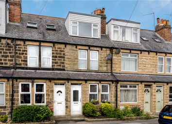 Thumbnail 3 bed property for sale in Wharfedale Avenue, Harrogate, North Yorkshire