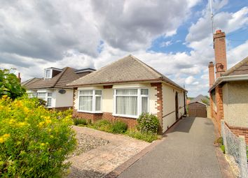 Thumbnail 3 bed bungalow for sale in Wakefield Avenue, Bournemouth