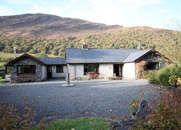 Thumbnail 3 bed bungalow for sale in Abergynolwyn, Tywyn