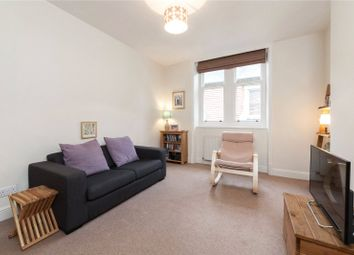 Thumbnail 1 bed flat to rent in Burleigh Mansions, 20 Charing Cross Road, London