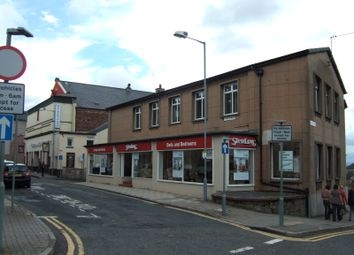 Thumbnail Retail premises for sale in 22 Bank Street, Falkirk