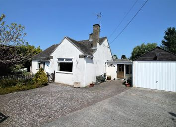 Thumbnail 2 bed bungalow for sale in Summersfield Road, Minchinhampton, Stroud