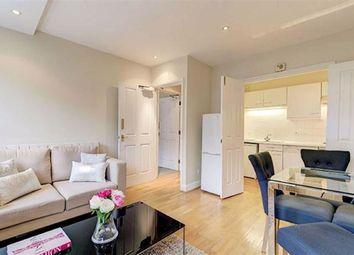Thumbnail 2 Bedroom Flat To Rent In Nottingham Terrace Marylebone London