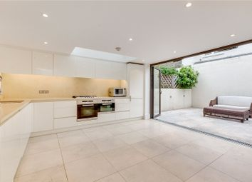 Thumbnail 3 bed terraced house for sale in Bishops Road, Fulham, London