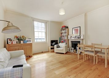Thumbnail 2 bed flat to rent in St. Mary At Hill, London
