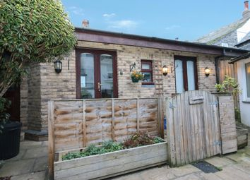 Thumbnail 1 bed cottage for sale in Middle Street, Port Isaac