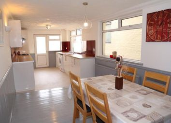 Thumbnail 3 bed terraced house for sale in Heidelberg Road, Southsea