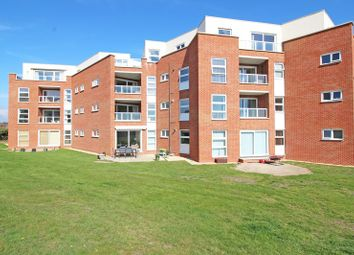 Thumbnail 3 bed flat for sale in Camden Hurst, Milford On Sea, Lymington