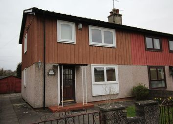 Thumbnail 3 bed semi-detached house for sale in Eskdale Avenue, Dundee