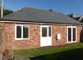 Thumbnail 1 bed detached bungalow for sale in Grafton Lane, Grafton, Hereford