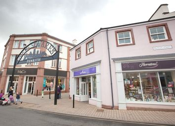 Thumbnail Retail premises to let in Penrith New Squares, Penrith