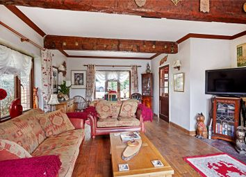 Thumbnail 3 bed detached house for sale in Rushmore Hill, Knockholt, Sevenoaks, Kent