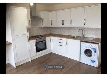 Thumbnail 2 bed flat to rent in London Road, Camberley