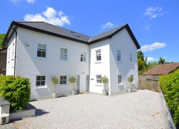 Thumbnail 5 bedroom detached house for sale in Starrock Lane, Chipstead, Coulsdon