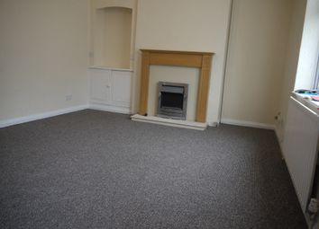 Thumbnail 2 bed terraced house to rent in Eltham Drive, Nottingham
