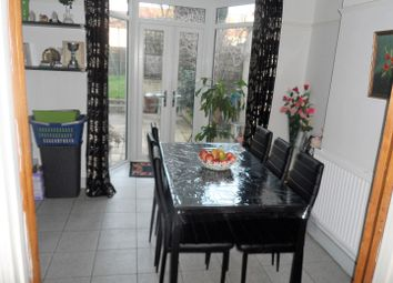 Thumbnail 6 bed end terrace house to rent in Robinhood Close, Mitcham, London