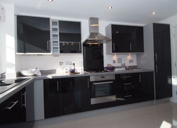 "Thumbnail 3 bed detached house for sale in ""Morpeth"" at Melton Road, Edwalton, Nottingham"