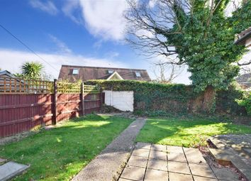 Thumbnail 3 bed semi-detached house for sale in Emsworth House Close, Emsworth, Hampshire