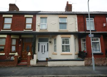 Thumbnail 4 bed terraced house for sale in Mount Street, Waterloo, Liverpool