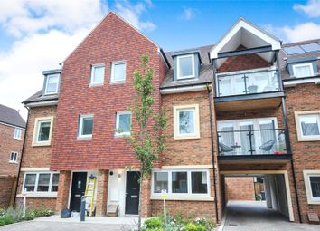 Thumbnail  Property for sale in London Square, Broadwater Gardens, Locksbottom, Orpington BR67Ua