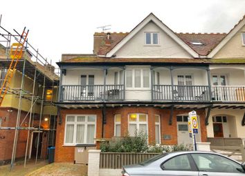Thumbnail 1 bed flat for sale in Flat 3, 23 Surrey Road, Cliftonville, Margate, Kent