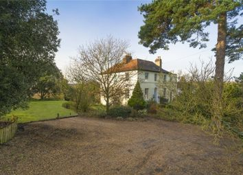 Thumbnail 7 bedroom detached house for sale in Summer Hill, Harbledown, Canterbury, Kent