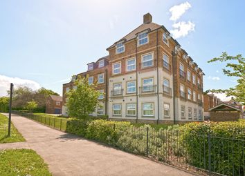 Thumbnail 2 bedroom flat for sale in Sherlock House, Lynley Close, Maidstone