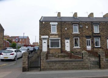 Thumbnail 2 bedroom end terrace house to rent in Midland Road, Royston, Barnsley