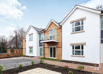 Thumbnail 2 bed flat for sale in 23 Rowden Road, Beckenham