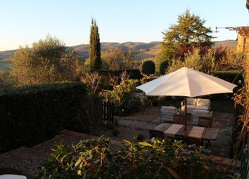 Thumbnail 2 bed apartment for sale in Via Roma, Castellina In Chianti, Siena, Tuscany, Italy