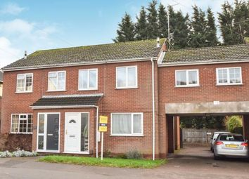 Thumbnail 3 bed semi-detached house for sale in High Street, Earl Shilton, Leicester, Leicestershire