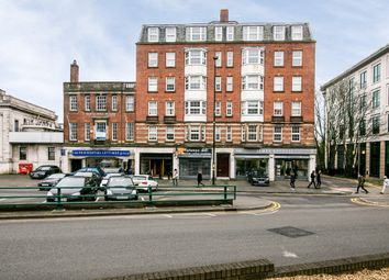 Thumbnail 3 bed flat to rent in Calthorpe Road, Edgbaston