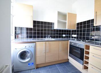 2 bed maisonette to rent in Henderson Road, Croydon CR0