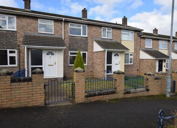 Thumbnail 2 bed town house for sale in Windermere Close, Mexborough