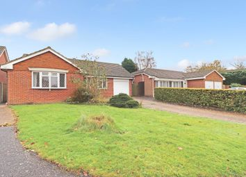 Thumbnail 3 bed detached bungalow for sale in Folders Close, Burgess Hill