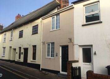 Thumbnail 1 bed cottage to rent in Mill Street, Sidmouth