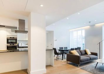 Thumbnail 3 bed flat to rent in Kingsway, Holborn WC2B, Holborn,