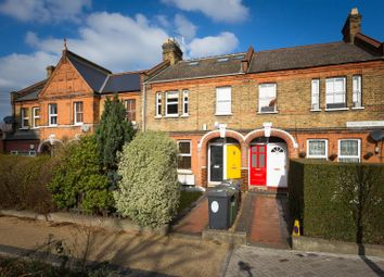 Thumbnail 3 bed flat for sale in Northcote Road, London