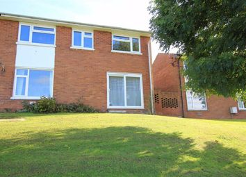 Thumbnail 3 bed end terrace house for sale in Nant Y Coed, Holywell, Flintshire