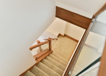 Thumbnail 4 bed detached house to rent in Woodland Way, Kingswood