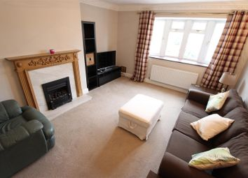 Thumbnail 4 bed detached house to rent in Mill Lane, Kegworth, Derby