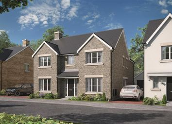 Thumbnail 4 bed detached house for sale in The Wroughton, Tyndale Reach, Wickwar