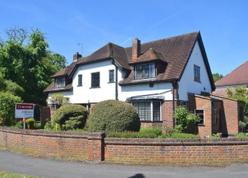 4 bed detached house for sale in West Grove, Walton-On-Thames KT12