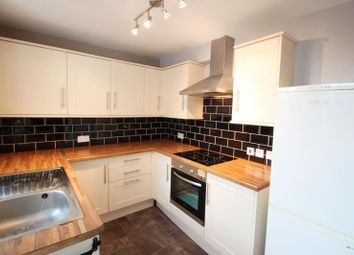 Thumbnail 3 bed terraced house to rent in North Terrace, Wallsend, Tyne And Wear