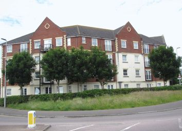 Thumbnail 2 bed flat to rent in Champs Sur Marne, Bradley Stoke, Bristol