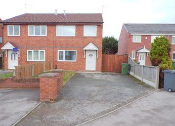 Thumbnail 3 bedroom property to rent in Christleton Close, Prenton