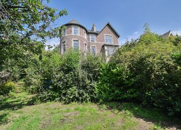 Thumbnail 4 bed flat for sale in Drummond Street, Crieff