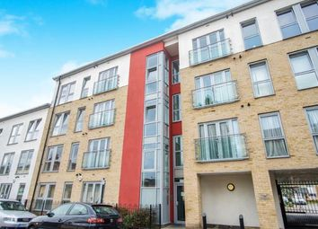 Thumbnail 2 bedroom flat for sale in Rosedene Terrace, London