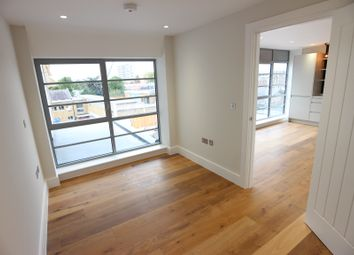 Thumbnail 1 bed flat to rent in Highshore Road, London