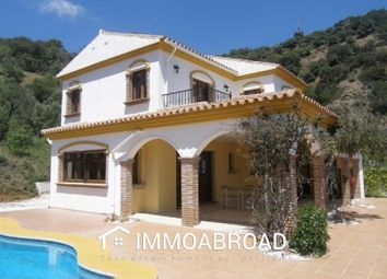 Thumbnail 3 bed villa for sale in 29566 Casarabonela, Málaga, Spain